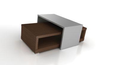Konferenční stolek KS02